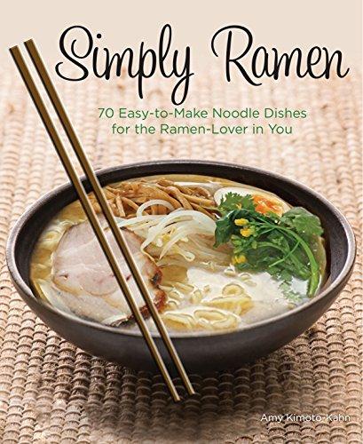 Buy store bought ramen noodles