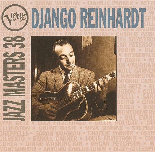 Verve Jazz Masters: Django Rei...