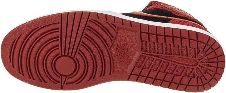 super popular db6a9 f5551 AIR Jordan 1 Retro HI Flyknit  Flyknit  - 919704-001. Nike Air Jordan 1  Retro Hi Flyknit 919704 001 Men s Basketball Shoes (9.5)
