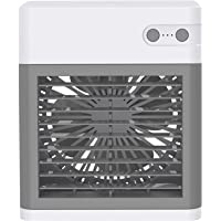 Ar Condicionado Portátil, Funien Mini Usb Air Cooler Ar Condicionado Portátil Cooler Evaporativo Pessoal Pequeno…