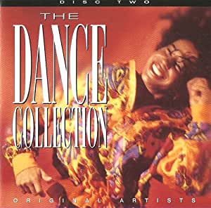 Various - Dance Train 2001/3