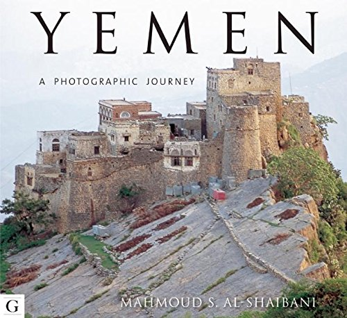 Yemen, A Photographic Journey