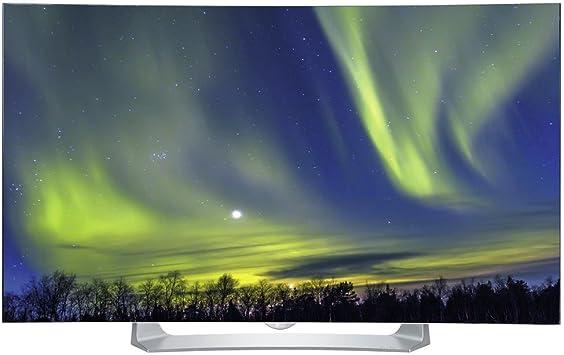 Lg - 55eg910 v – 139 cm/55 geschwungen 3D OLED de TV – Smart TV, 55eg910 v: Amazon.es: Electrónica