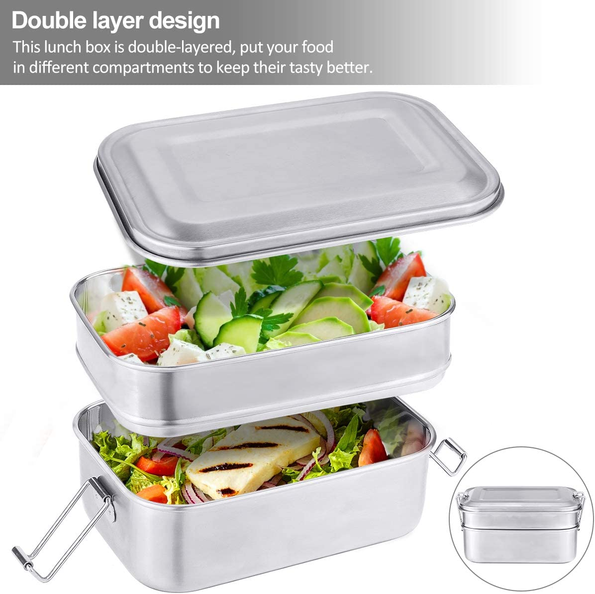COMFOOK Lunchbox*