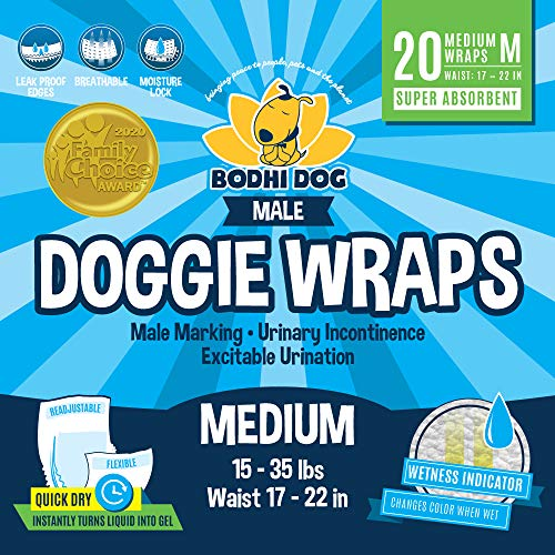 Bodhi Dog Disposable Male