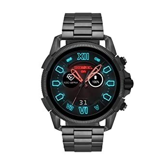 Diesel Smartwatch DZT2011