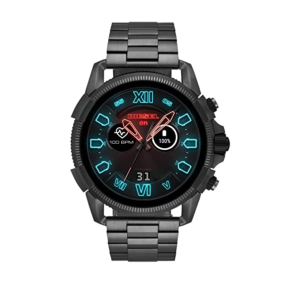 Diesel Smartwatch DZT2011: Amazon.es: Relojes