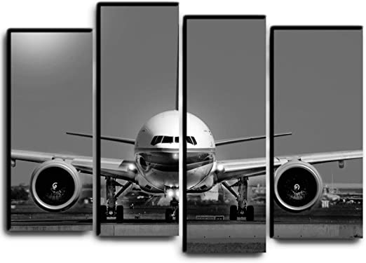 BOEING 787 DREAMLINER POSTER JETLINER GIANT WALL AEROPLANE ART PICTURE PRINT
