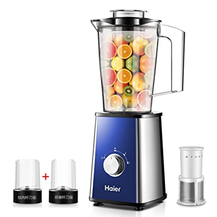 W&lx Extractor doméstico, Pequeño fruit automatic y vegetales soja mini multifuncional licuadora Exprimidor-B