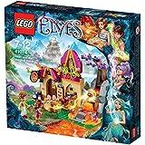 レゴ (LEGO) エルフ アザリと魔法のパン屋 41074