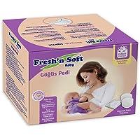 Fresh'N Soft Baby - Göğüs Pedi, 24 Adet