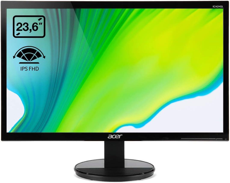 Acer K242HQL - Monitor de 23,6