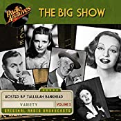 The Big Show, Volume 5 |  NBC Radio