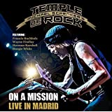 On A Mission – Live in Madrid (Doppel CD)