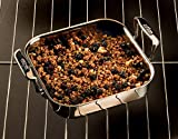 All-Clad E9019464 Gourmet Accessories Stainless