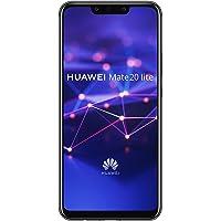 """Huawei Mate 20 Lite Nero 6.3"""" 4Gb/64Gb Dual Sim"""
