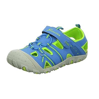 BlauGrün Outdoor Sneakers Jungen Grumpy Sandalen b76vYfgy