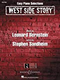 West Side Story, Hal Leonard Corporation, 0634051849