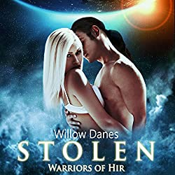 Stolen (Warriors of Hir, Book 3)