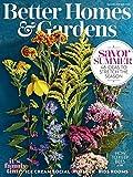 Better Homes & Gardens: more info