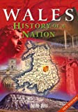 Front cover for the book Wales: History of a Nation by David Ross