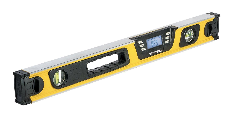 techway DL600 DigiLevel Nivel Digital, 600 mm 600mm