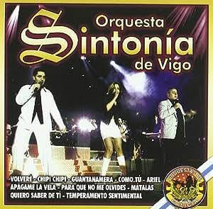Orquesta Sintonía De Vigo