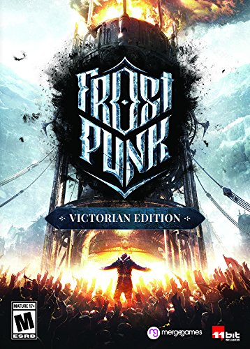 Frost Punk Victorian Edition - PC
