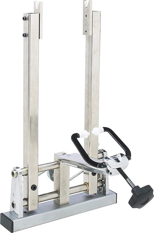Var VR07600 - Centrador Ruedas Taller Profesional: Amazon.es ...