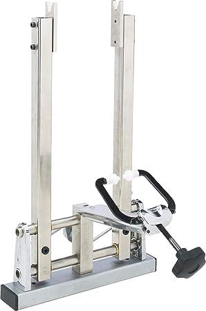 Var VR07600 - Centrador Ruedas Taller Profesional: Amazon.es: Deportes y aire libre