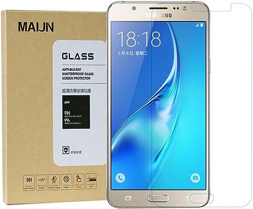 MaiJin BLU-Ray Filtración Protector de Pantalla para Samsung ...