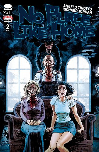 No Place Like Home #2 ebook