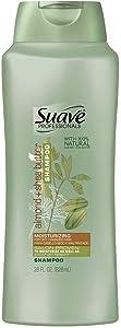 Suave Sh Almond Shea Butt Size 28z Suave Shampoo Almond Shea Butter 28z