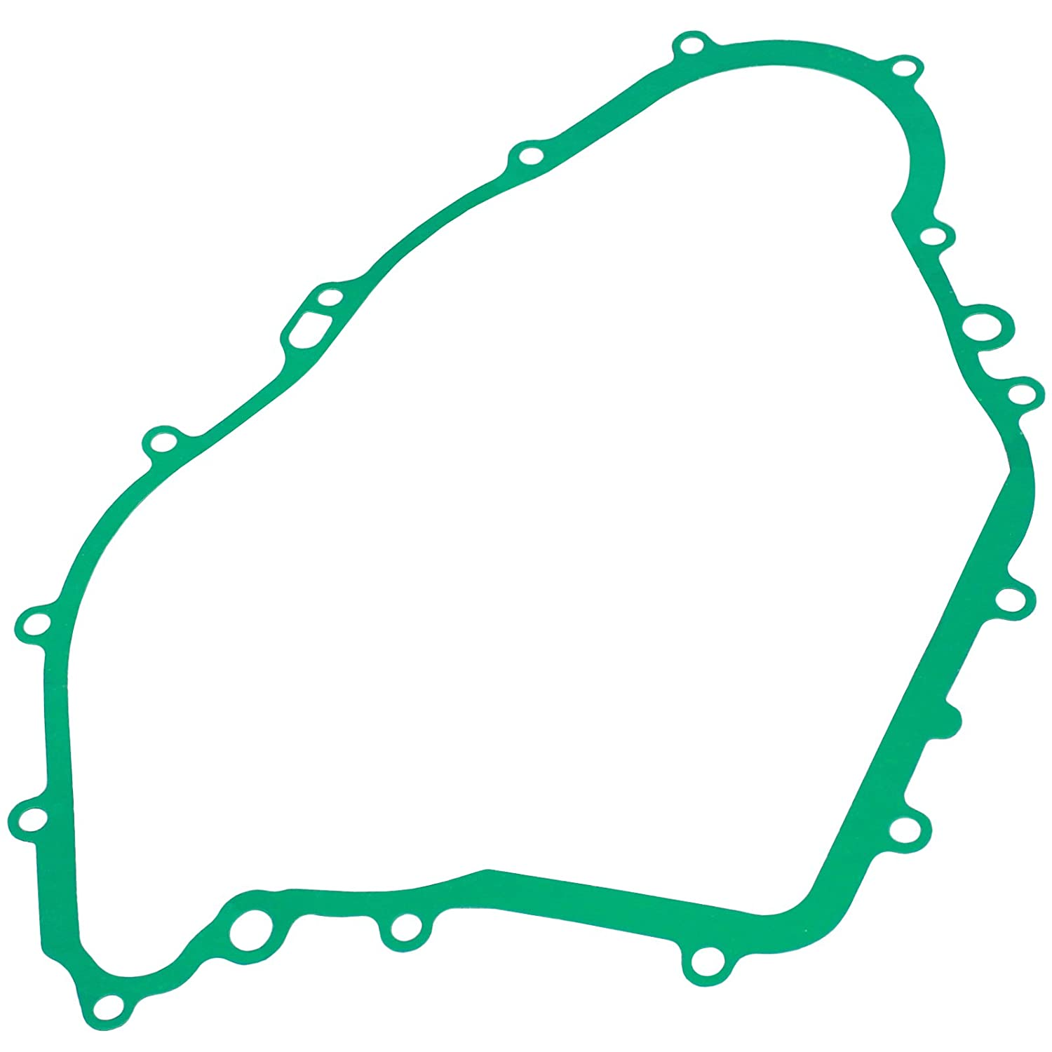 CALTRIC CLUTCH COVER GASKET FITS YAMAHA WOLVERINE 350 YFM350 1995 1996 1997 1998 1999-2005