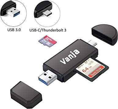 9 in 1 USB Card Reader SDHC SD//MICRO SD//MMC ETC;
