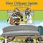 New Orleans Saints Alphabet Book | Linda Colquitt Taylor