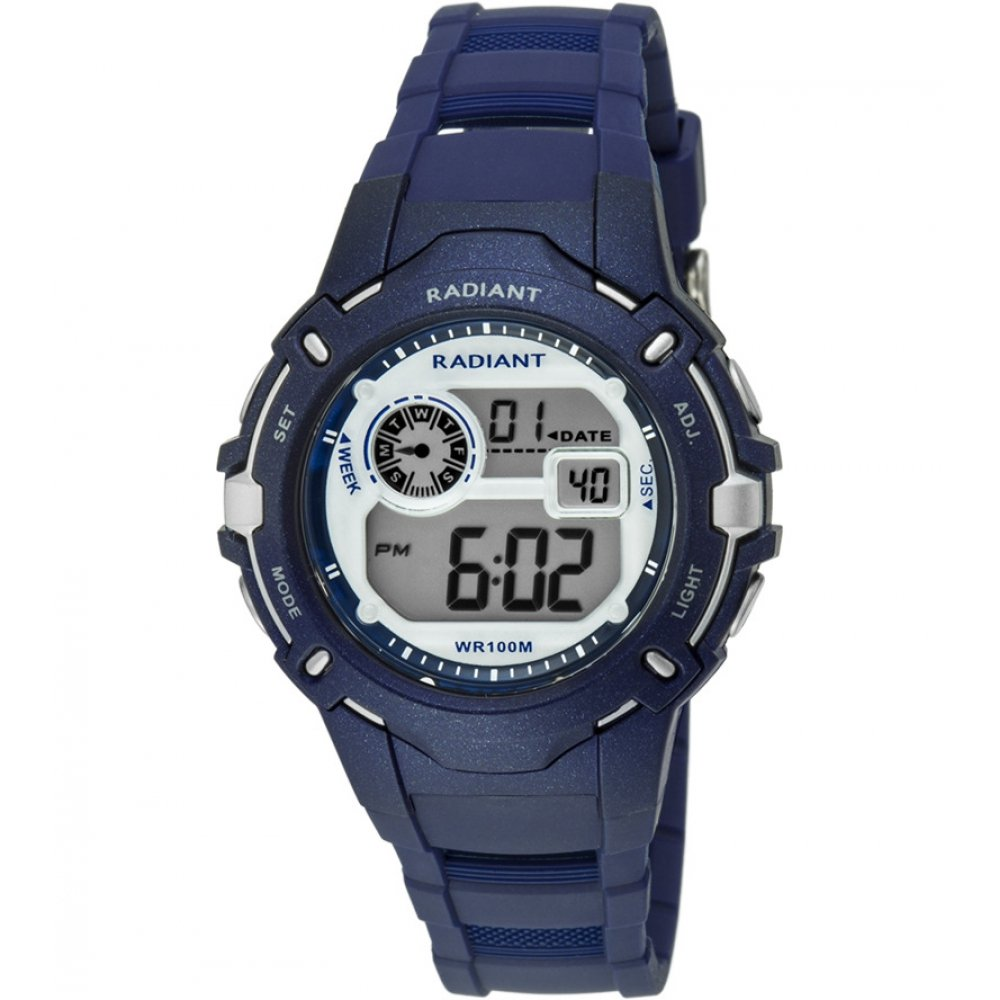 RADIANT New Shock RA263608 Child Watch