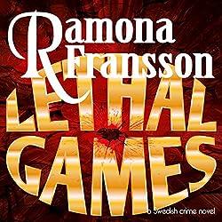 Lethal Games: A Swedish Crime Novel