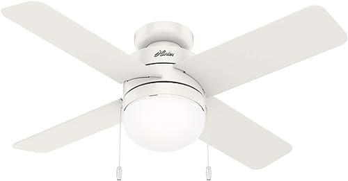 Hunter Fan Company 50359 Timpani Ceiling Fan