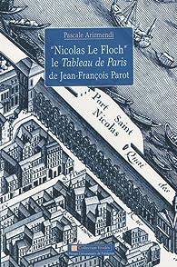 Nicolas Le Floch par Pascale Arizmendi