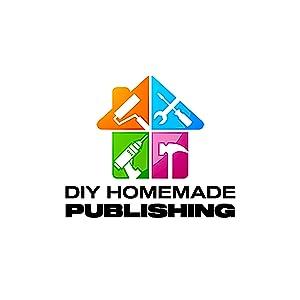 DIY Homemade Publishing
