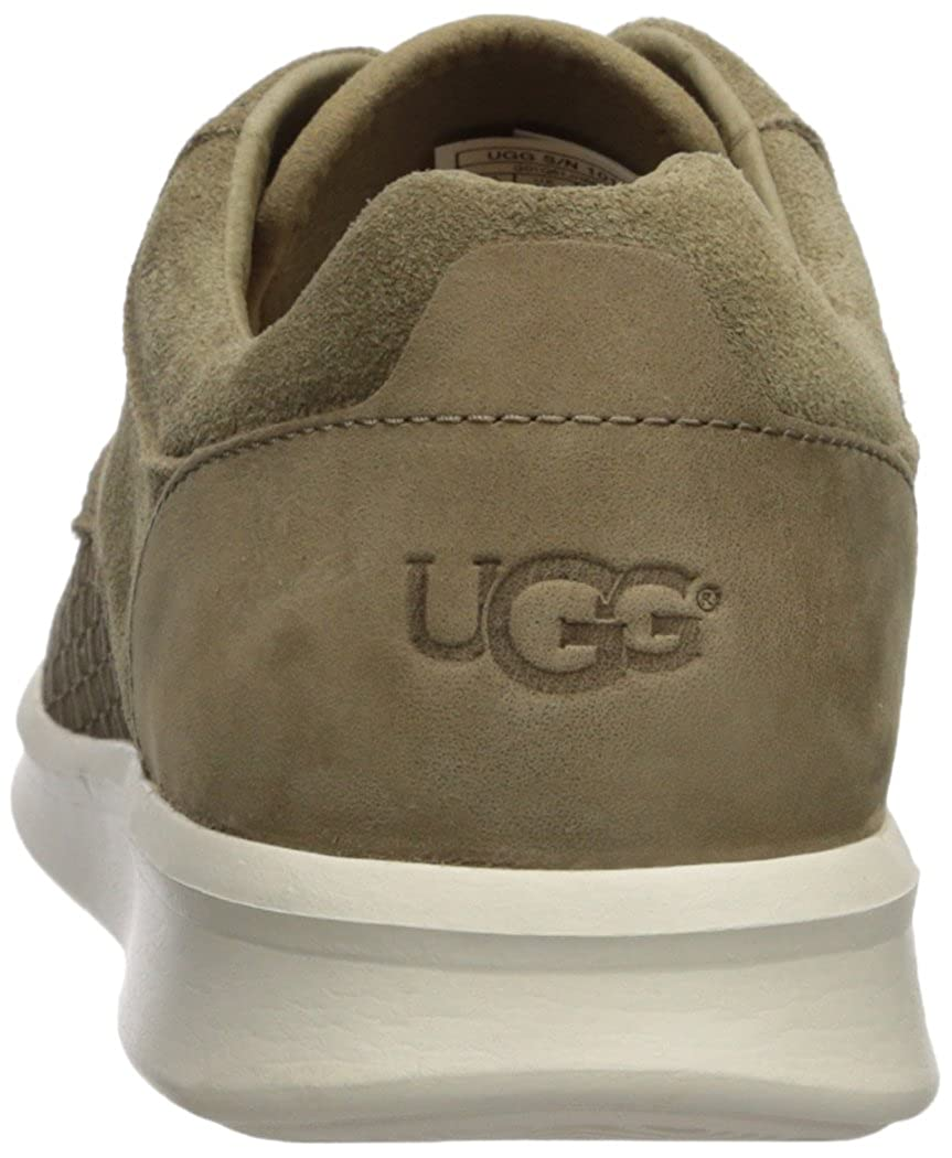 d8f71826754 UGG Men's Hepner Woven Sneaker