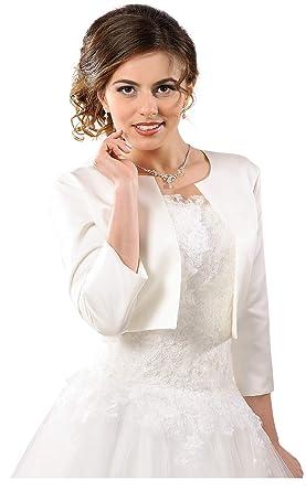 Deine Brautmode Brautjacke Jacke Bolero Hochzeit Braut