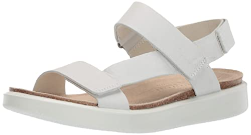 a240b4a9e3 Ecco Womens Corksphere Strap Sandal: Amazon.ca: Shoes & Handbags