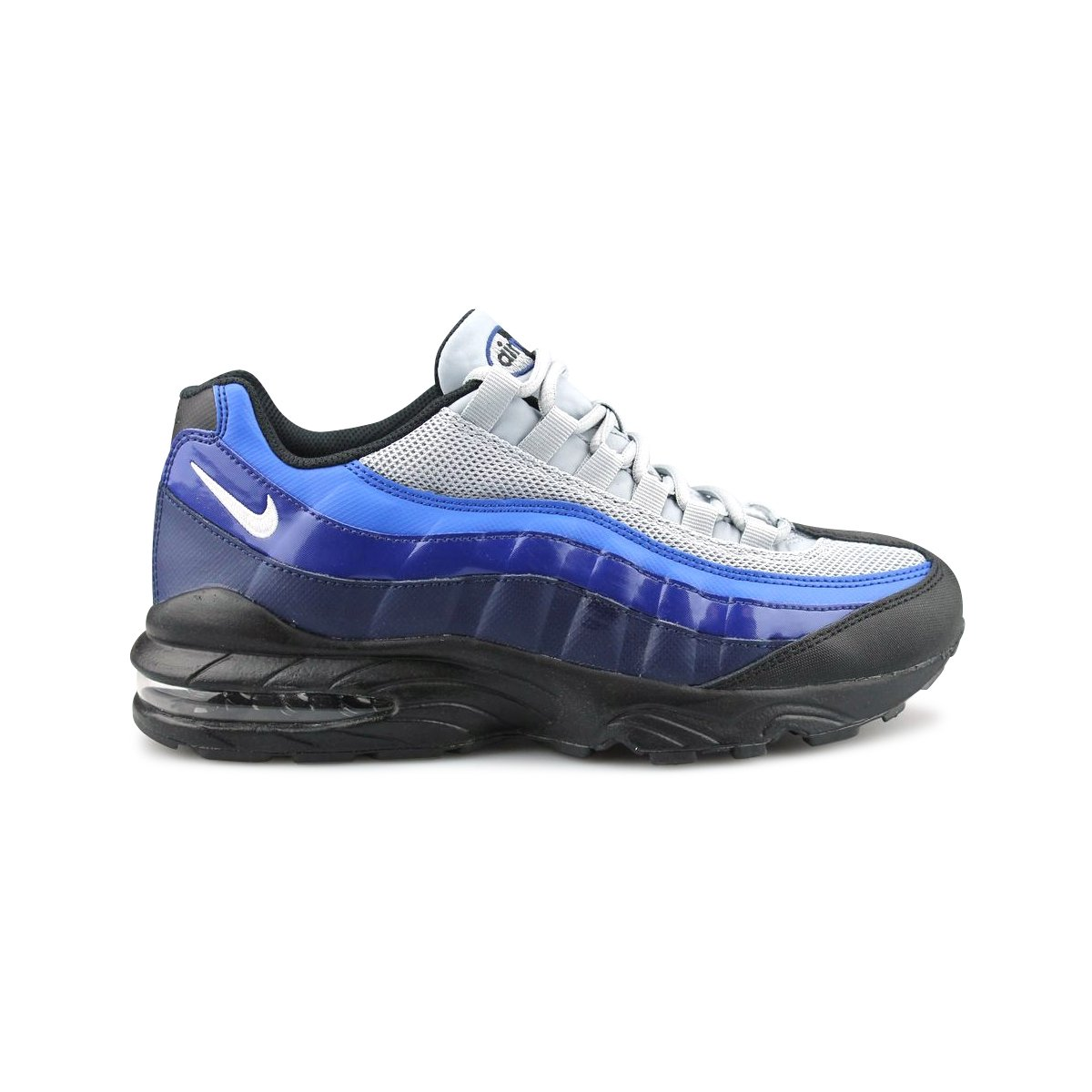 new style 2d65a b0d27 Nike Air Max 95 Junior Youth CasualTrainers (UK 6 (24.5 cm ...
