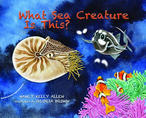 Download What Sea Creature Is This? PDF