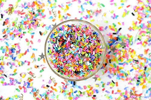 Party Hardy Confetti Mix 1 cup by The Confetti Bar