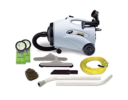 Amazon Com Proteam Provac Cn Canister Vacuum Cleaner