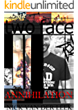 TWO FACE: ANNIHILATION (K9 Book 7)