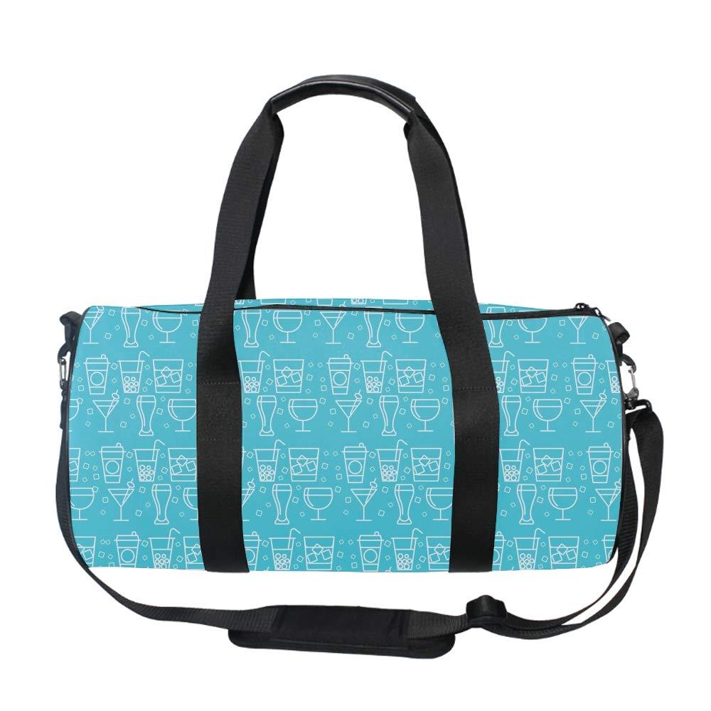 Summer Lemon Bags Business Suit Bag Travel Duffle Garment Bags Travel Bags for Men and Momen Oversized Flight Bag